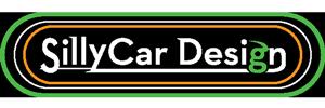 SillyCar Design Logo