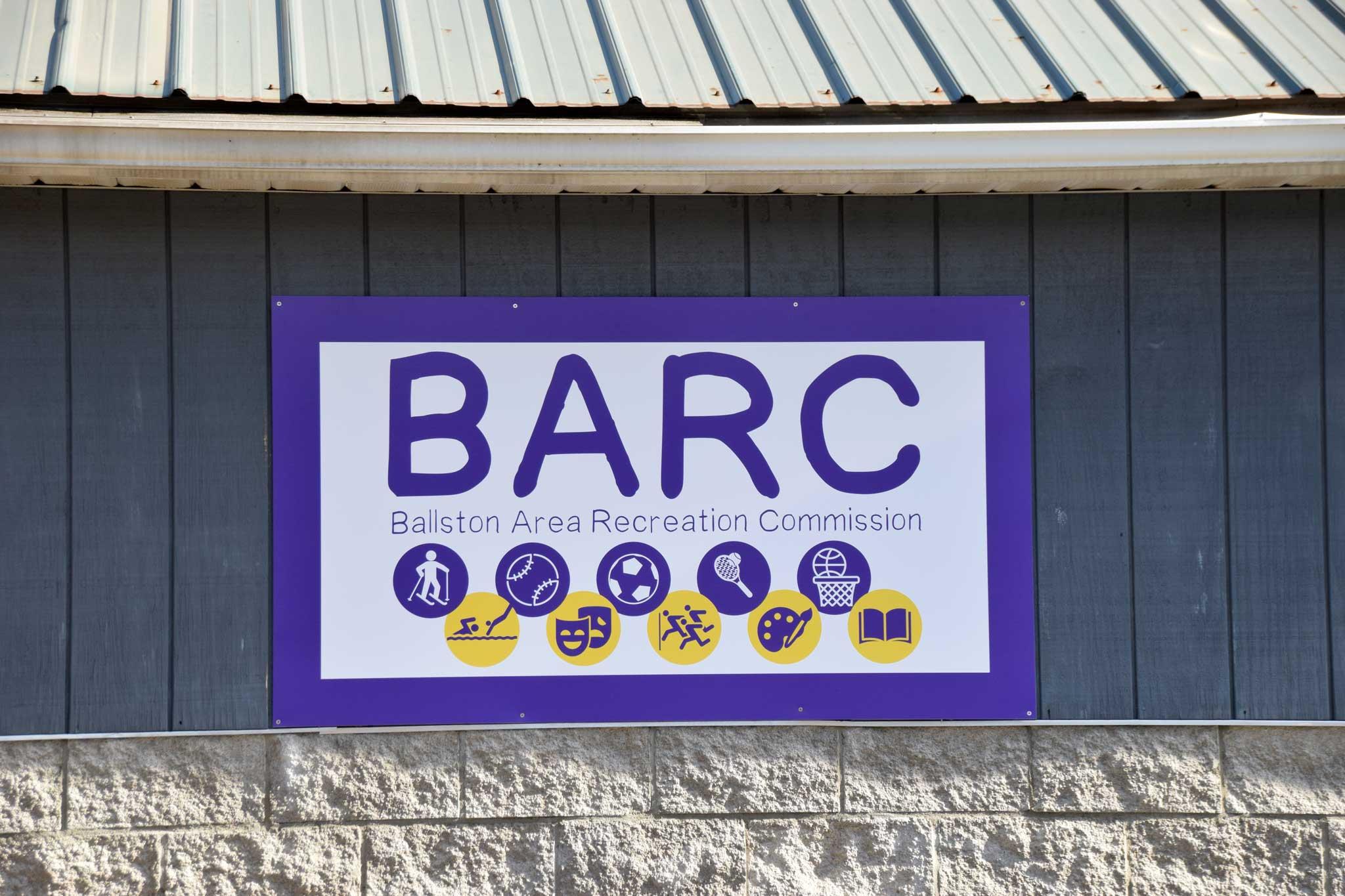 BARC :: Ballston Area Recreation Commission